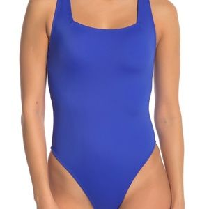 OUTDOOR VOICES Splash Swimsuit-Size SMALL